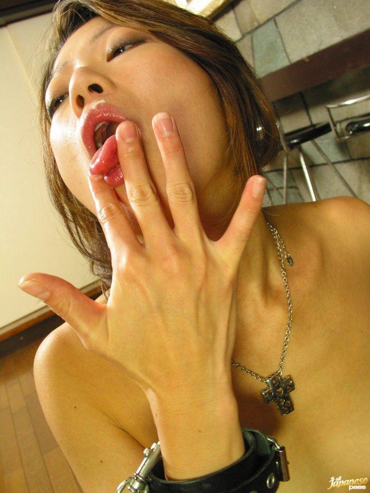 Jyuri Wakabayashi - Японское - Порно галерея № 3535286