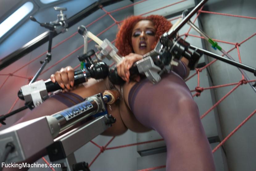 Daisy Ducati - Латинка - Порно галерея № 3410974