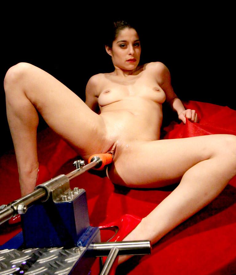Секс машина - Галерея № 2993519