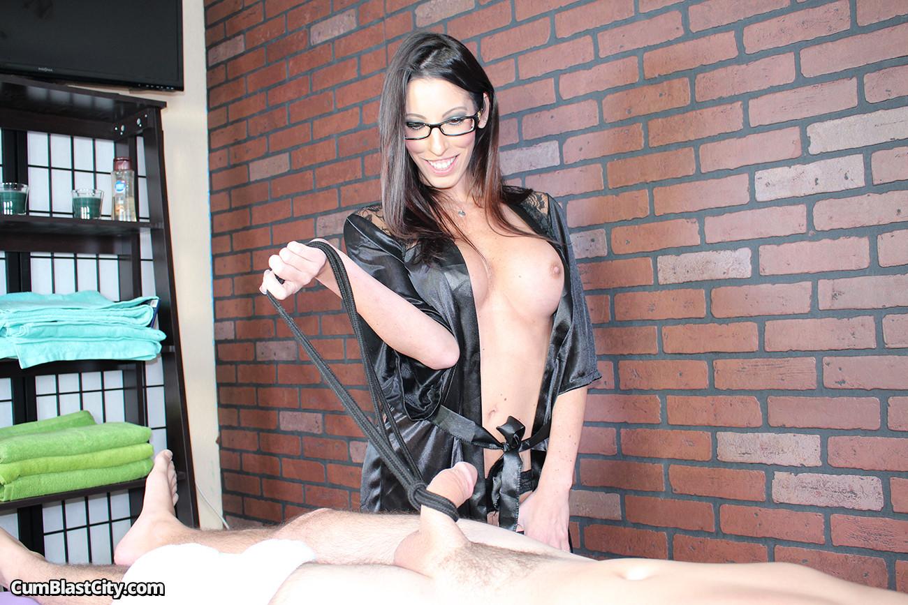 Dava Foxx - Массаж - Порно галерея № 3445209