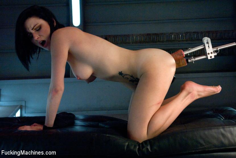Veruca James - Секс машина - Галерея № 3362444