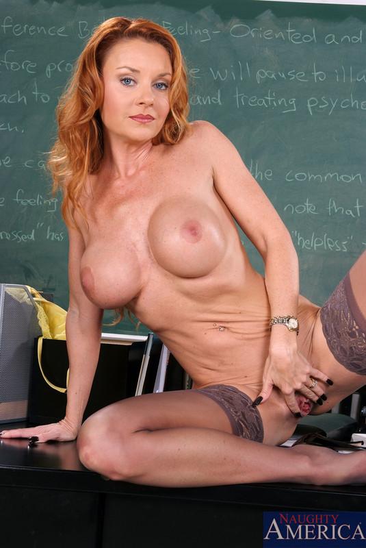 Janet Mason - Зрелая женщина - Порно галерея № 2341399
