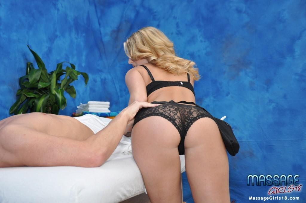 Массаж - Порно галерея № 3473032