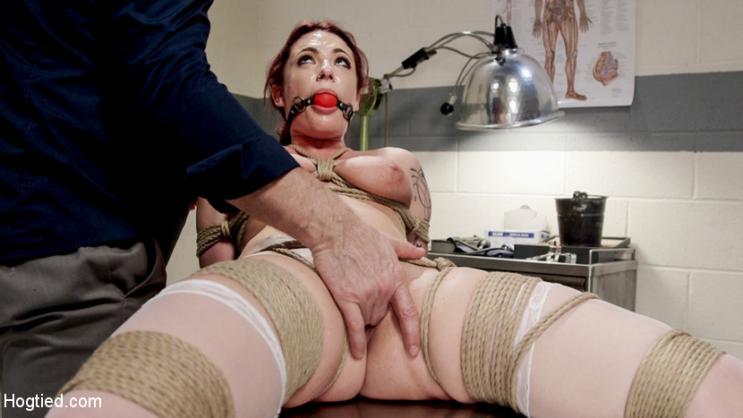 Dahlia Sky - Медсестра - Порно галерея № 3448889
