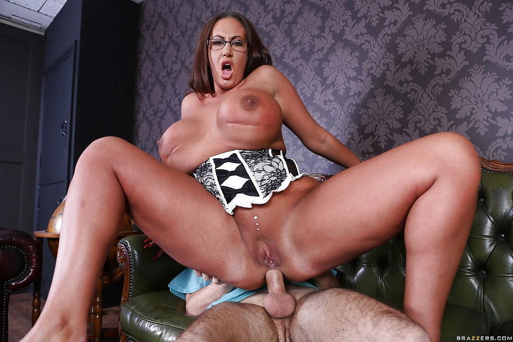 Too big for emma porn