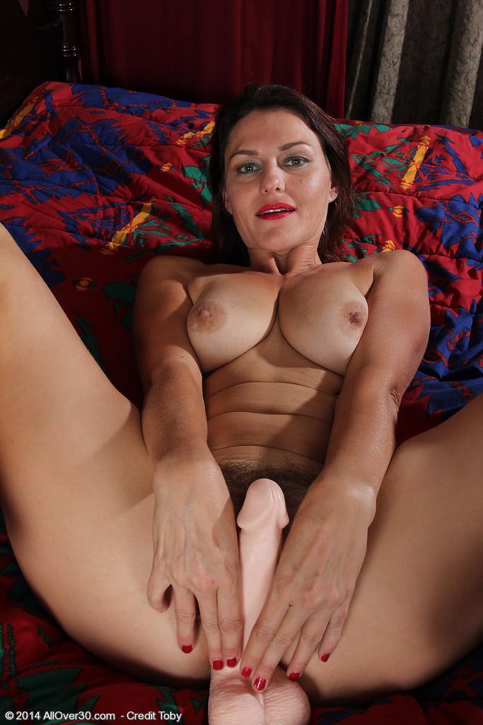 Зрелая женщина - Порно галерея № 3574937