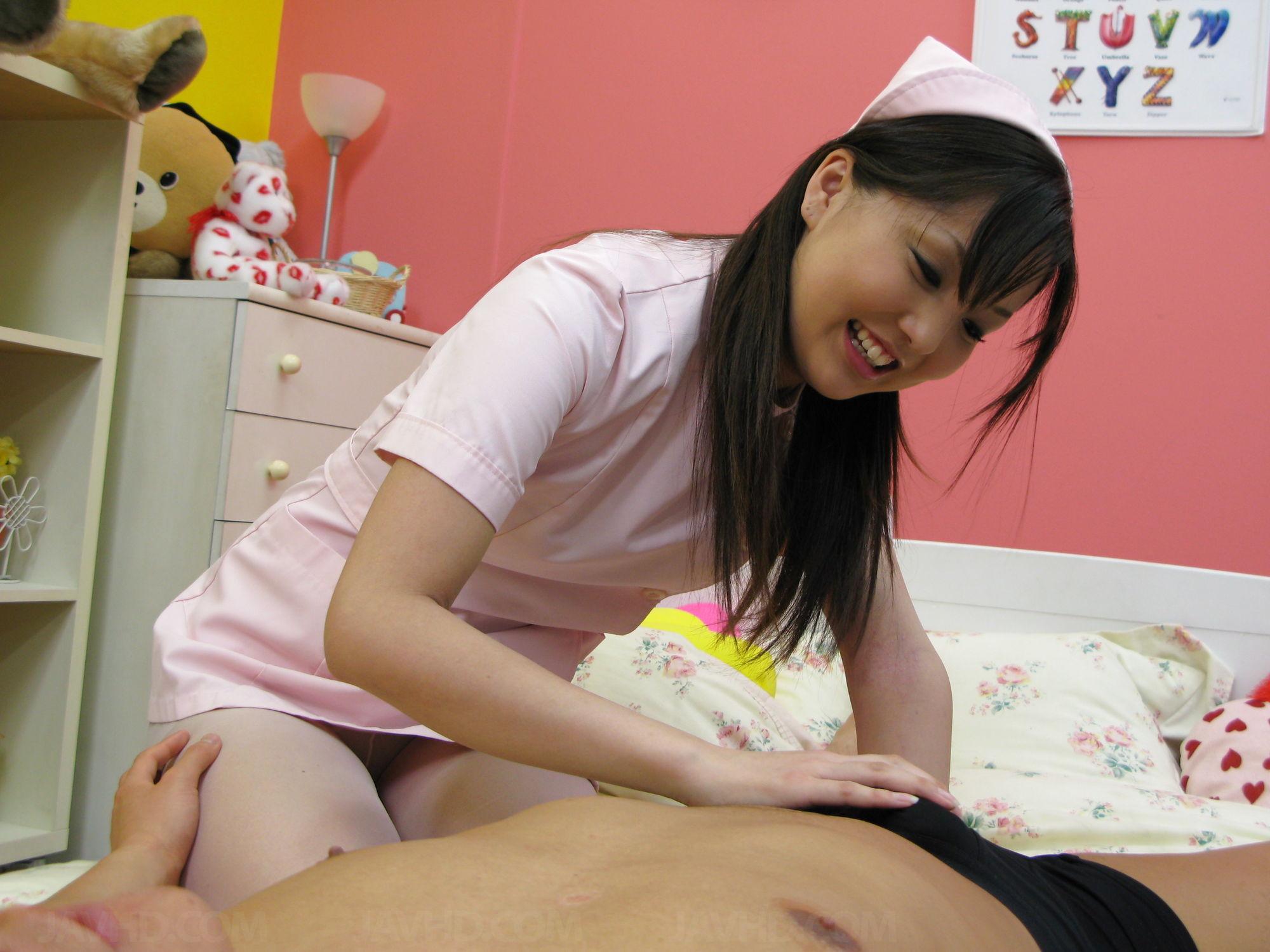 Медсестра - Порно галерея № 3443657