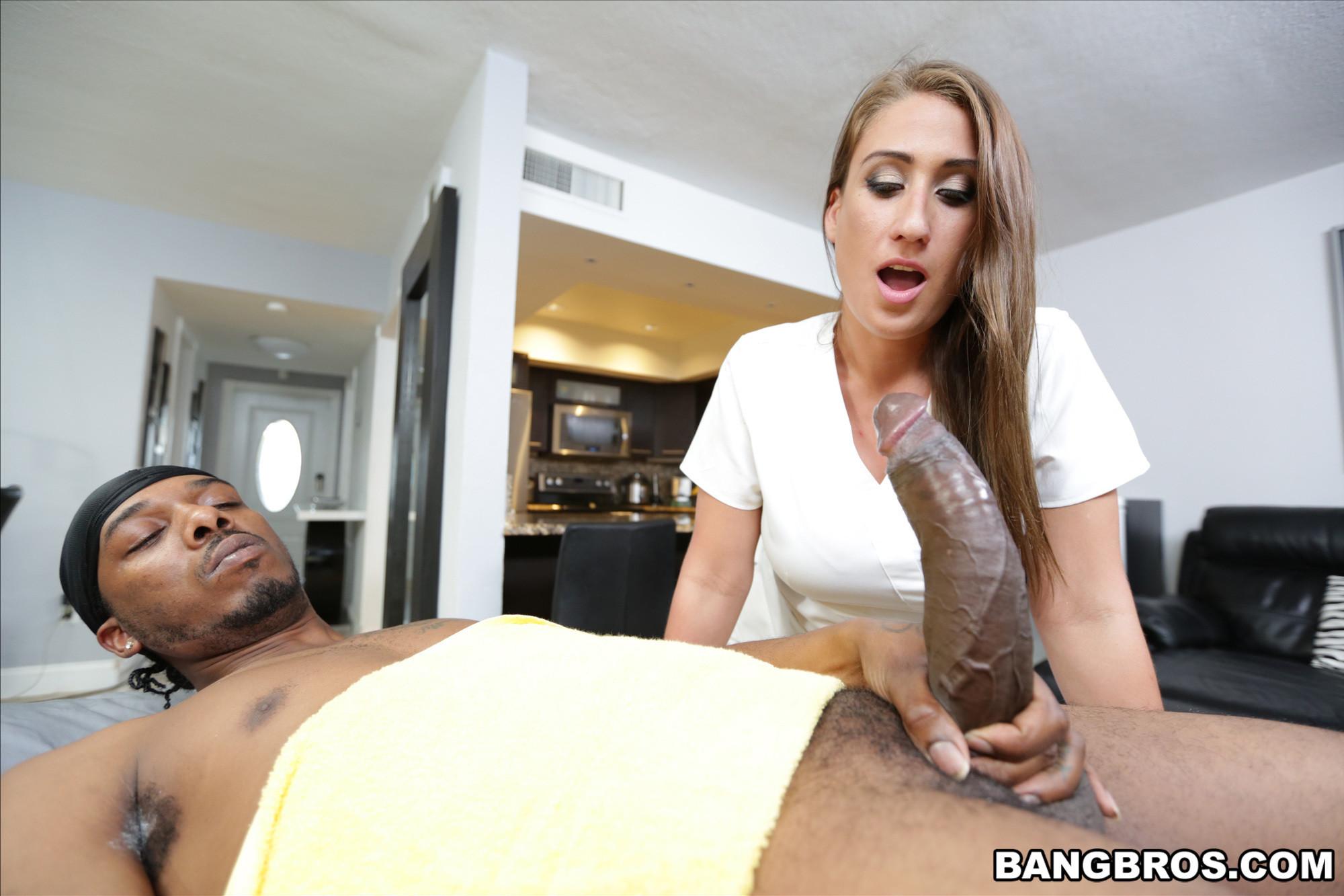 Skyler Luv - Массаж - Порно галерея № 3468623