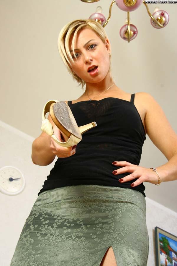 Shakeela showing her ass