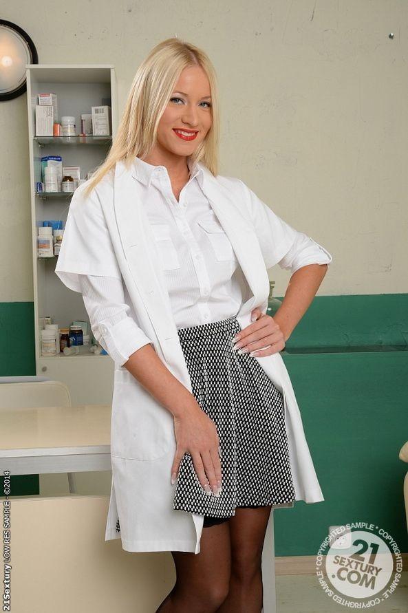 Kiara Lord - Медсестра - Галерея № 3449353