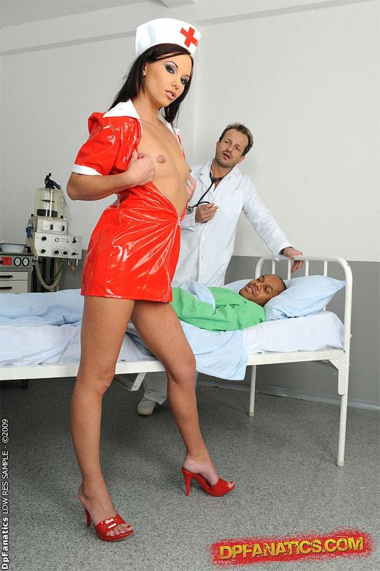 Gapolexa - Медсестра - Порно галерея № 2609466
