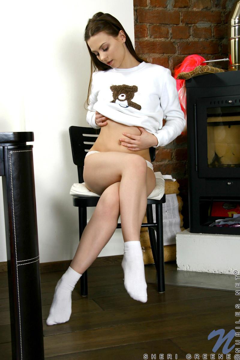 Sheri Greene - Мастурбация - Галерея № 3550666