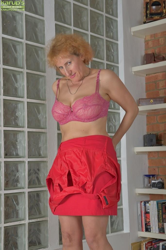 Naomi Triplexxx - Зрелая женщина - Галерея № 3496419