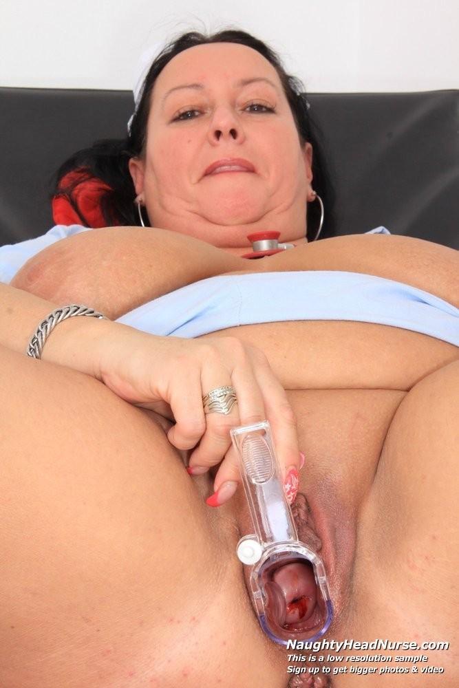 Медсестра - Порно галерея № 3509826