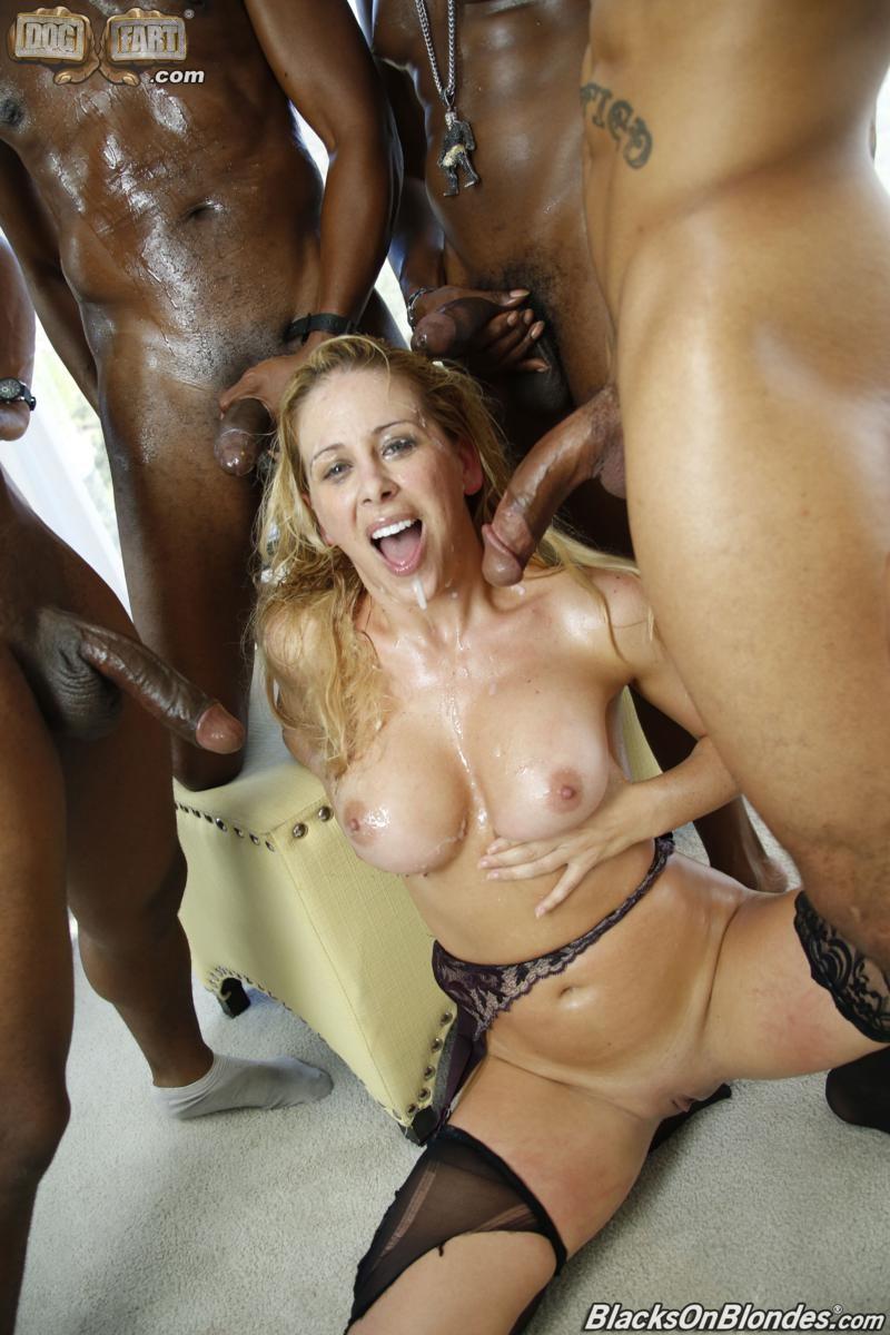 Cherie Deville - Оргия - Порно галерея № 3499909