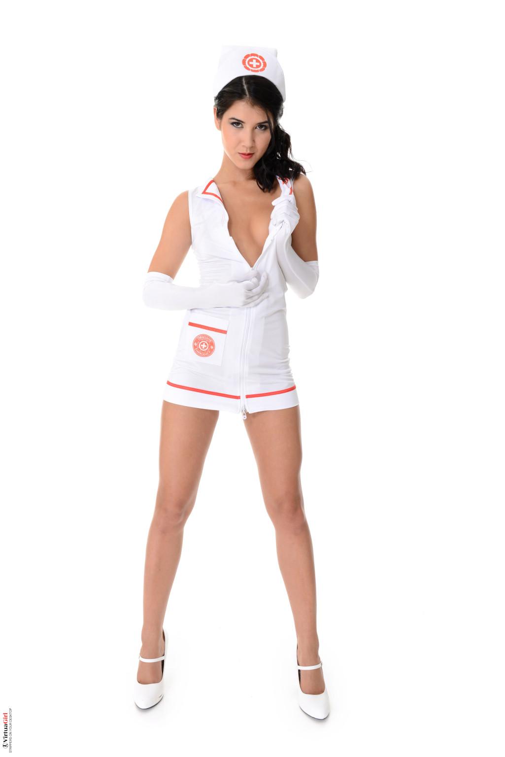 Lady Dee - Медсестра - Галерея № 3497636