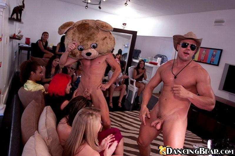 Вечеринка - Порно галерея № 3539210
