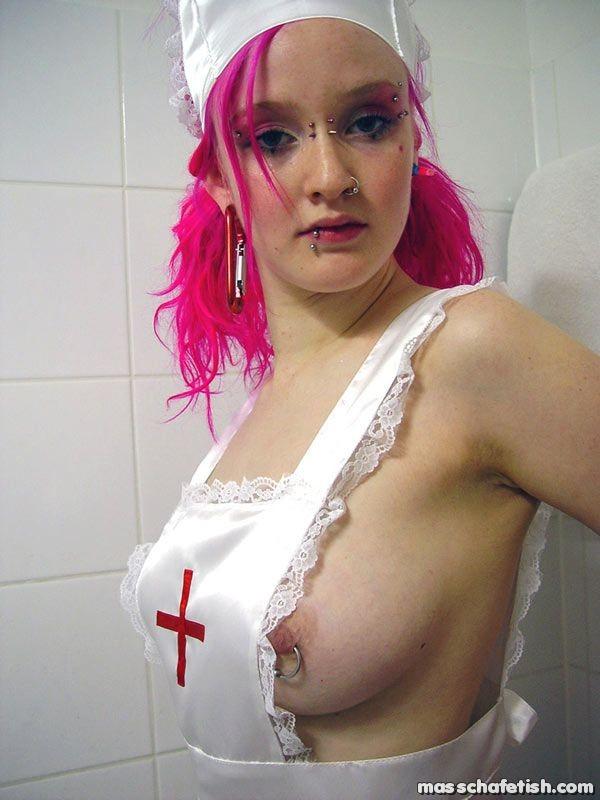 Masscha - Медсестра - Галерея № 2106903