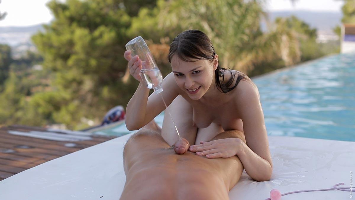 undine bikini Beata