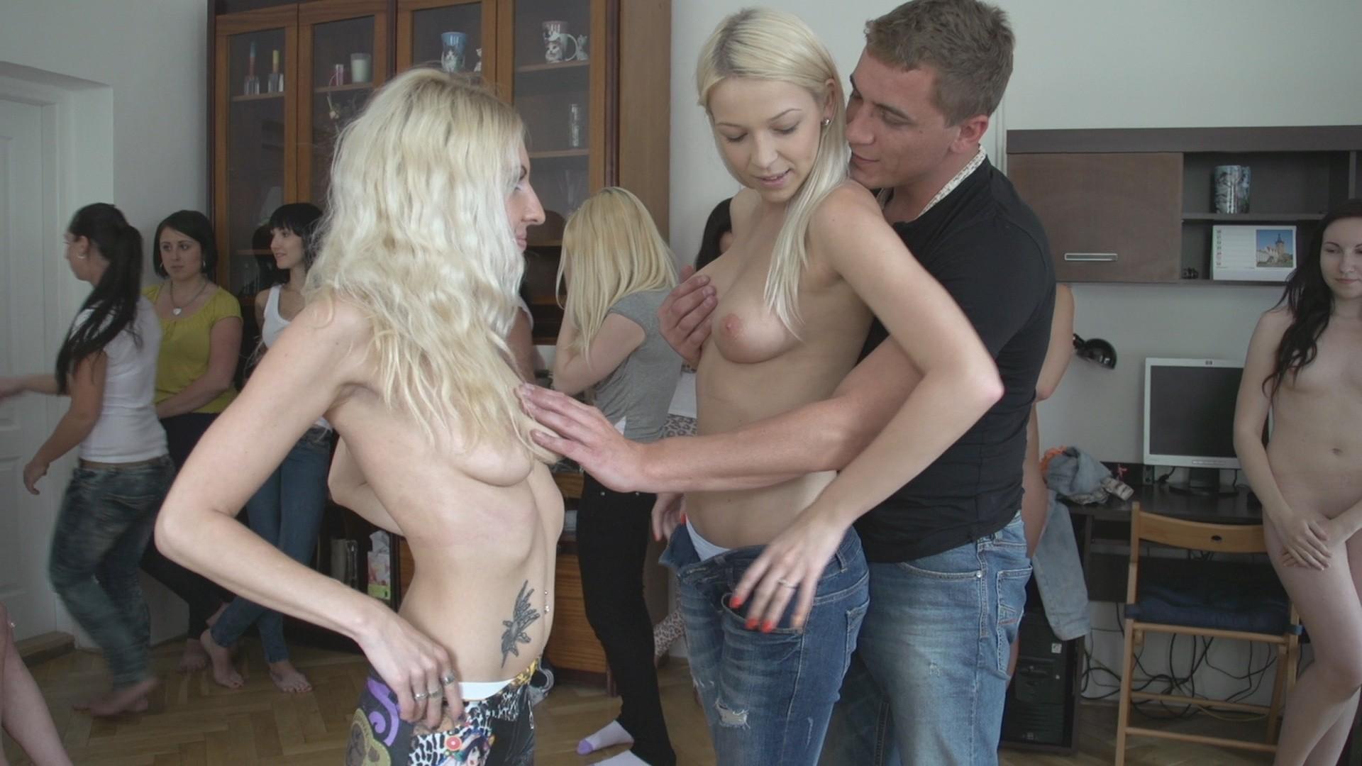 Вечеринка - Порно галерея № 3497294