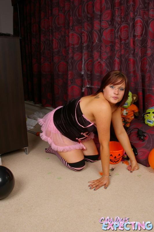 Candy - Беременная - Порно галерея № 3299808
