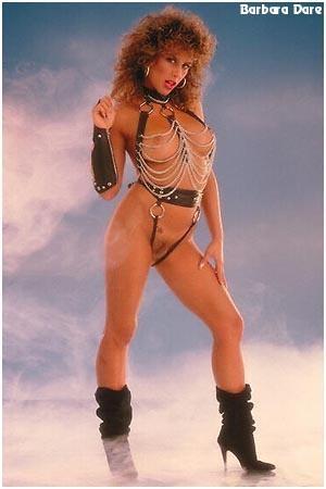 Barbara Dare - Ретро - Порно галерея № 3509113