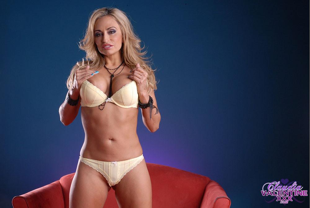 Claudia Valentine - Пирсинг - Галерея № 3222626