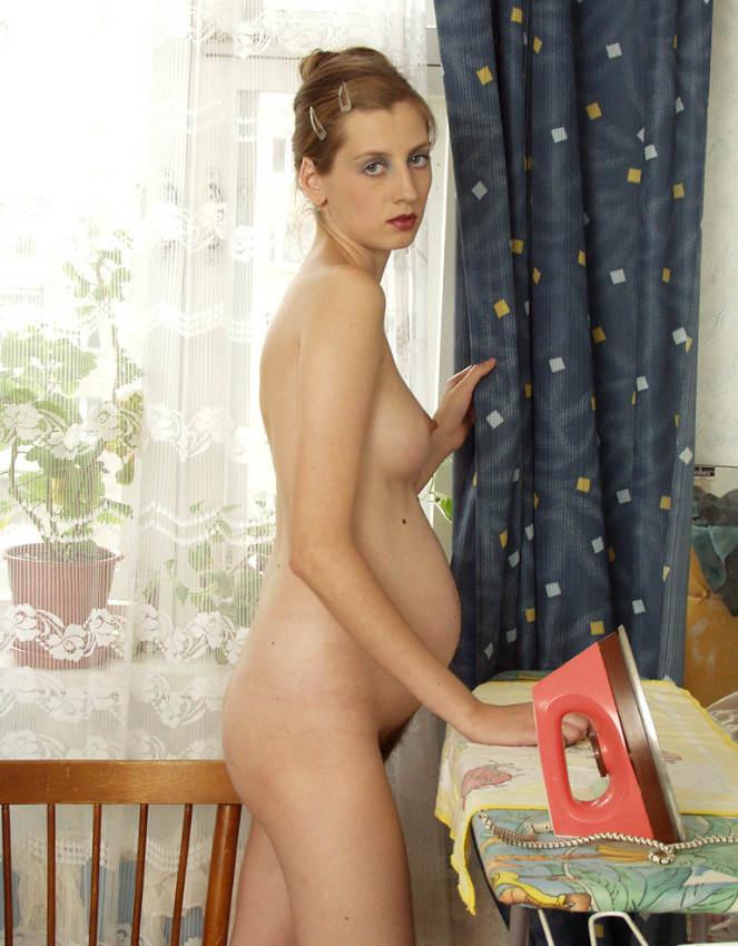 Беременная - Галерея № 3422036
