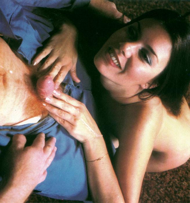 Candida Royalle - Ретро - Порно галерея № 3442597