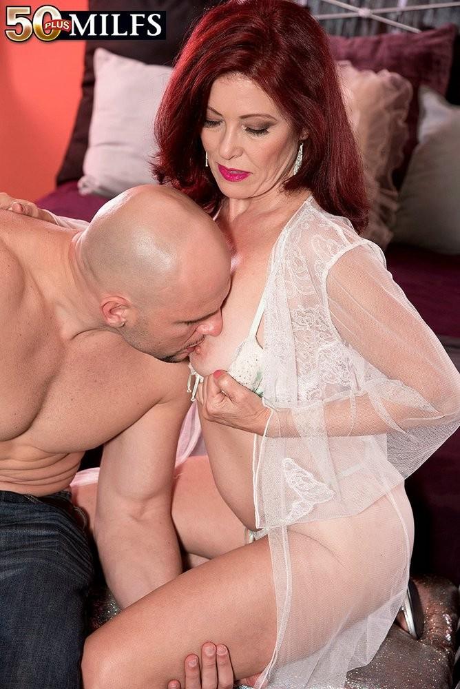 Dana Devereaux - Рыжая - Порно галерея № 3502881