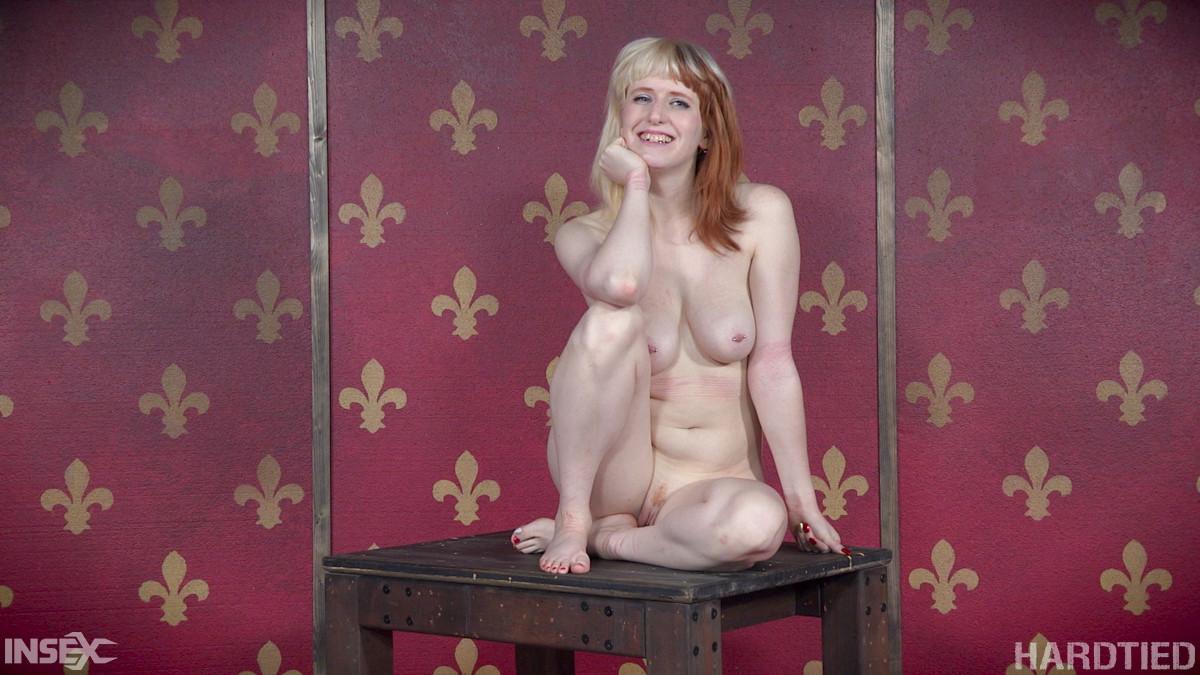 April Rain - Рыжая - Порно галерея № 3542629
