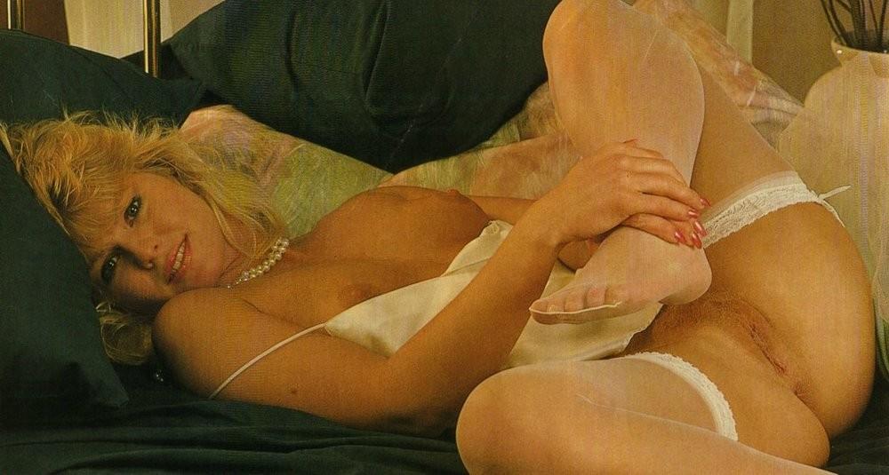 Kc Williams - Ретро - Порно галерея № 3376274