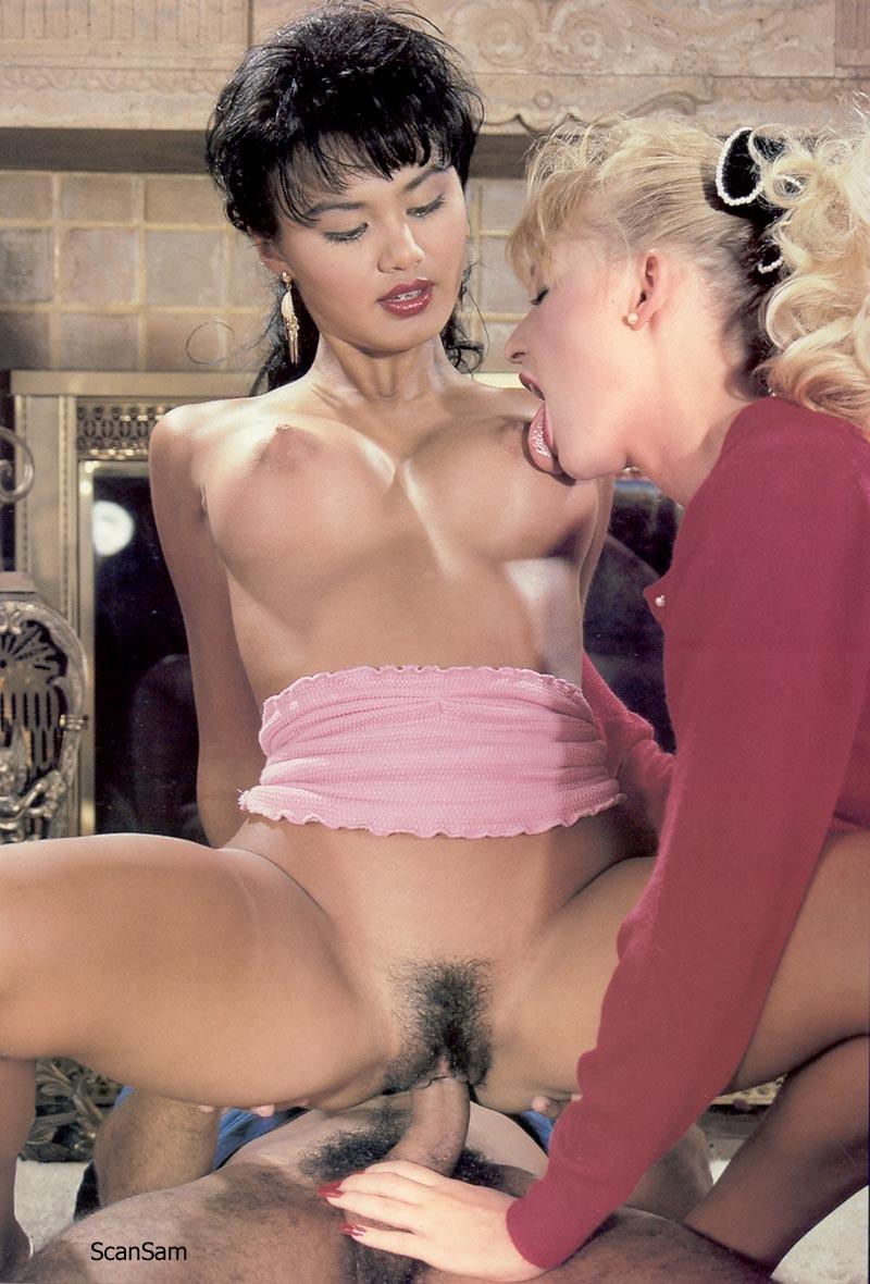 Alicyn Sterling - Ретро - Порно галерея № 3289344