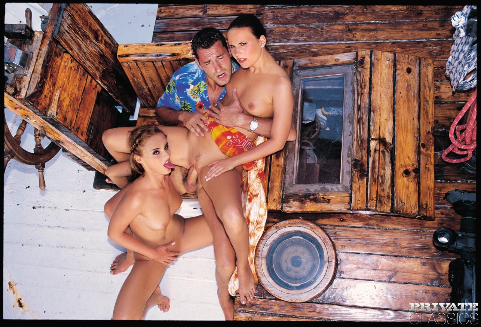 Claudia Rossi, Maya Gold, Maja Gold - Ретро - Порно галерея № 3506653