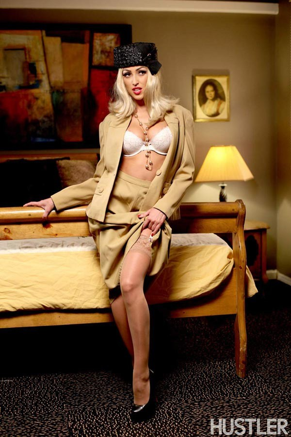 Breanne Benson - Ретро - Порно галерея № 3328528