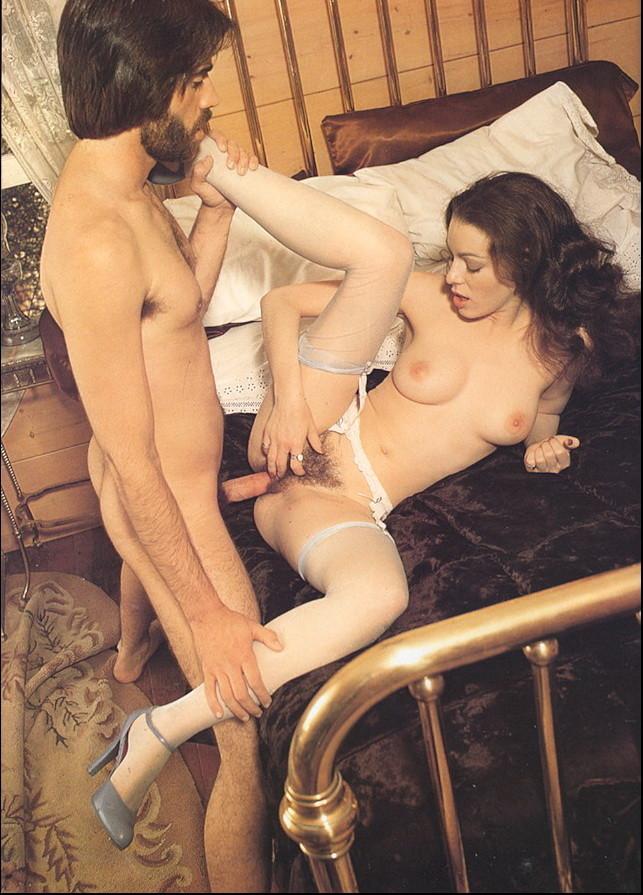 Annette Haven - Ретро - Галерея № 3306992