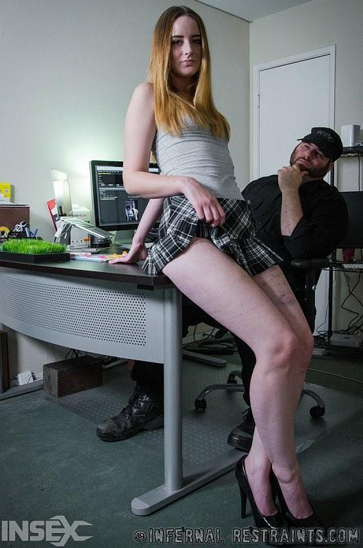 Порно галерея секретарш