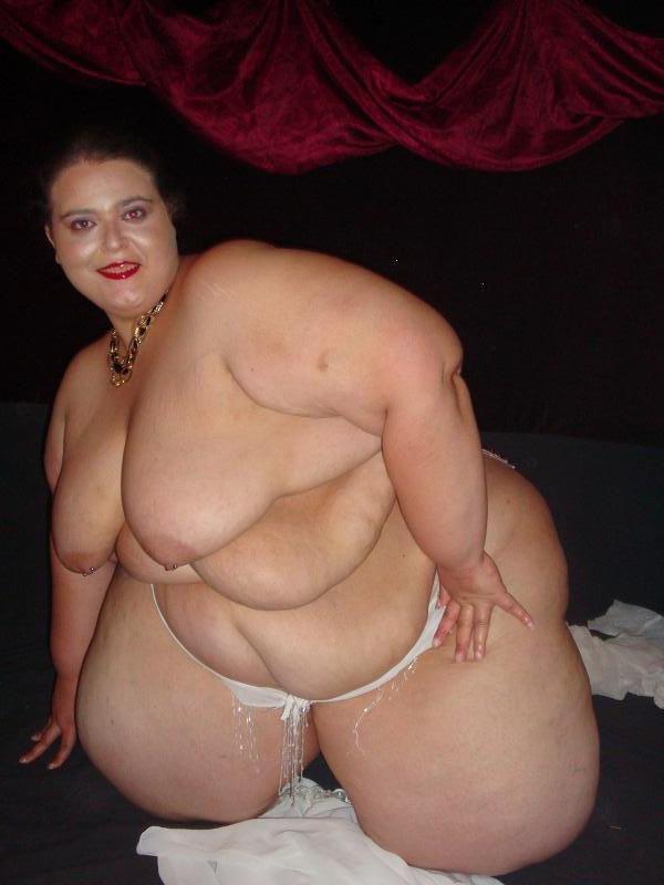 Obese porn super