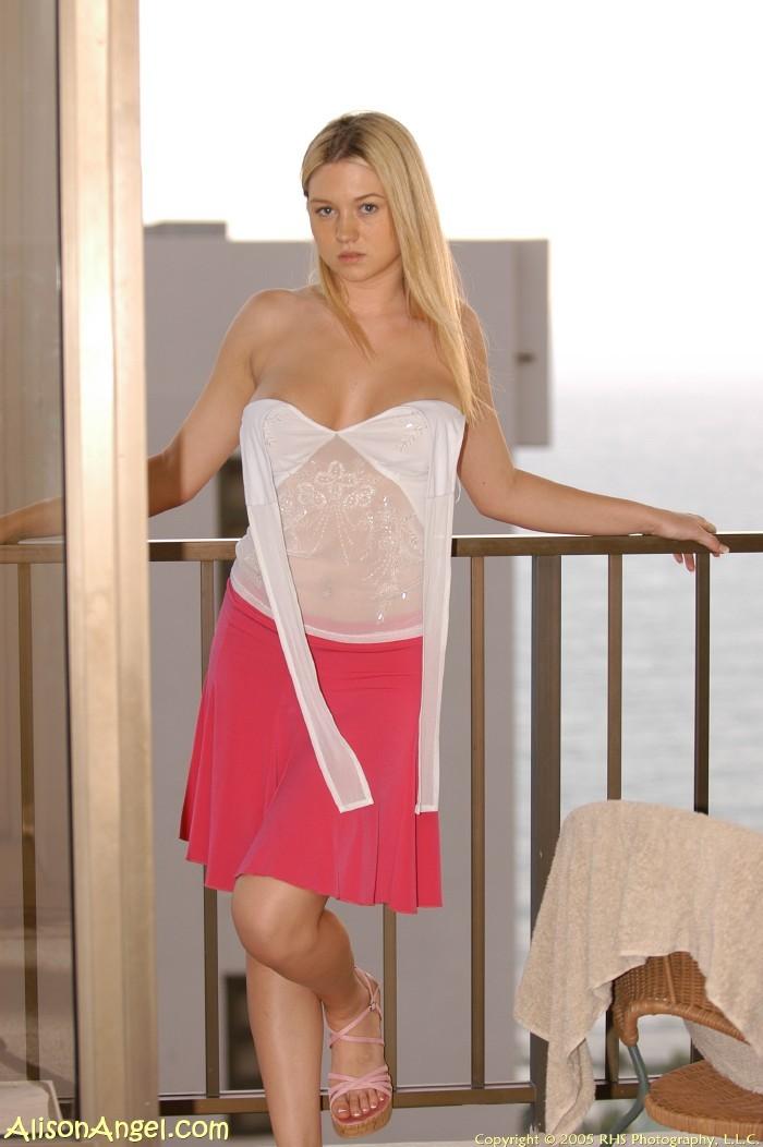 Alison Angel - Соло - Галерея № 2138065