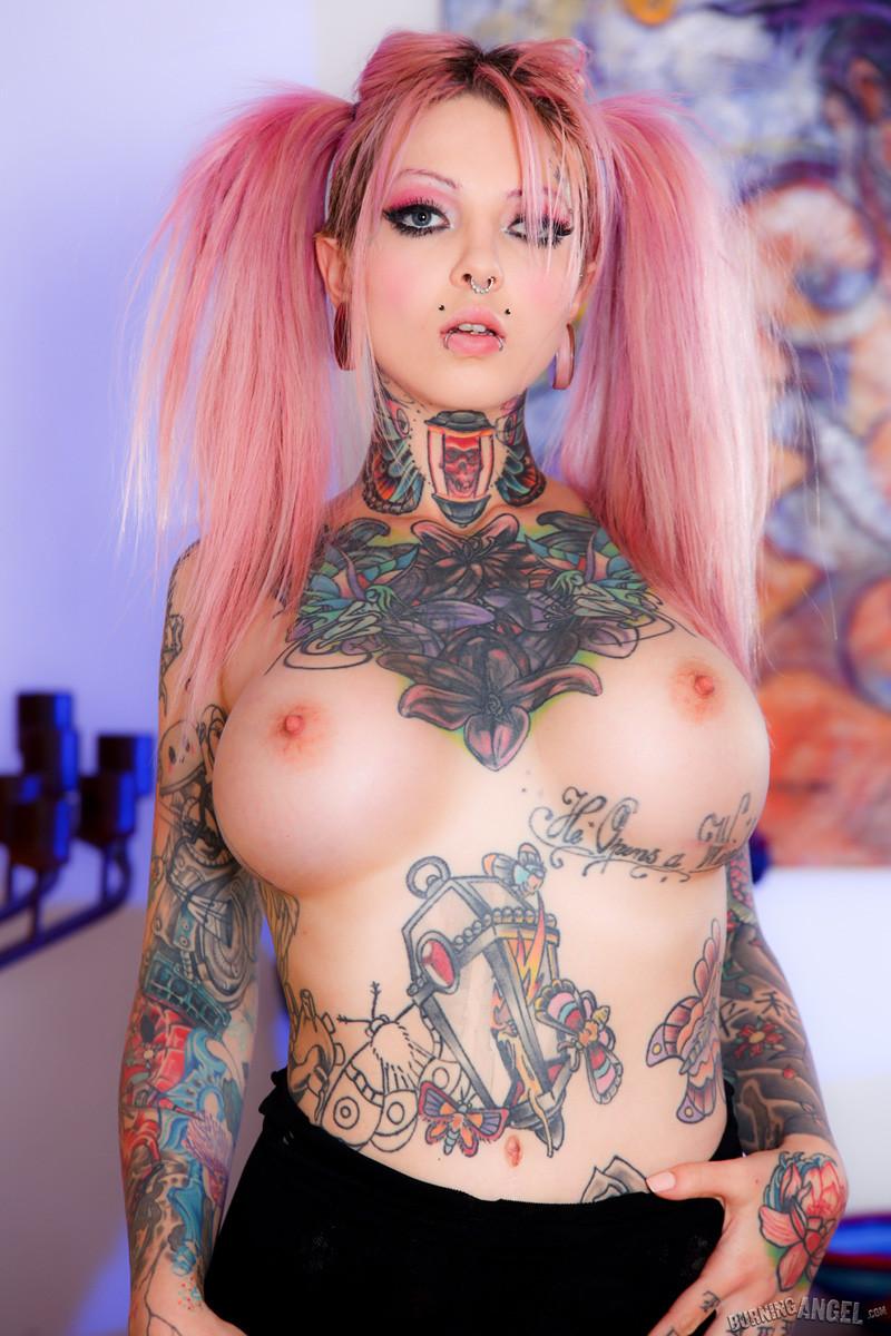 Sydnee Vicious - Соло - Порно галерея № 3550213