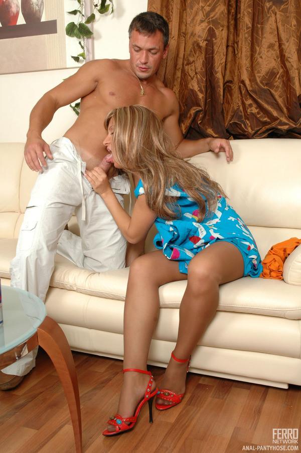 фото секс с красавицей в колготках-чв2