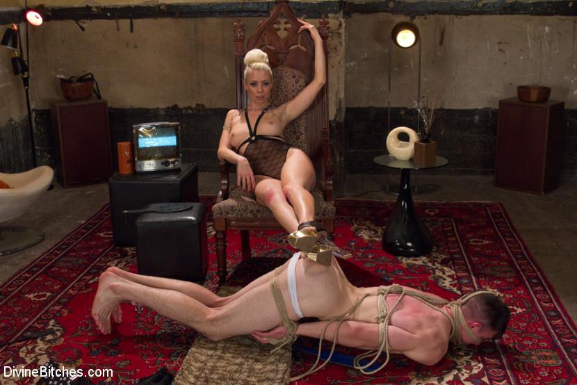 Lorelei Lee, Artemis - Страпон - Галерея № 3442920