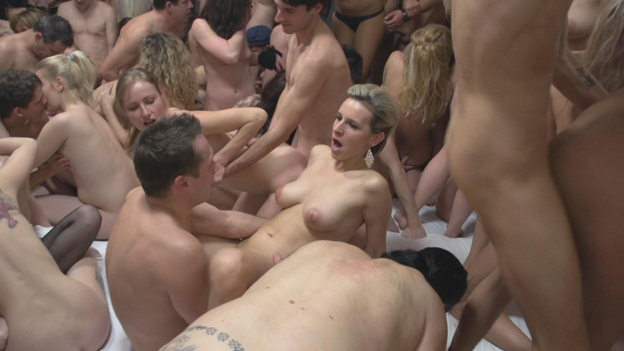 Секс видео оргии свингеров