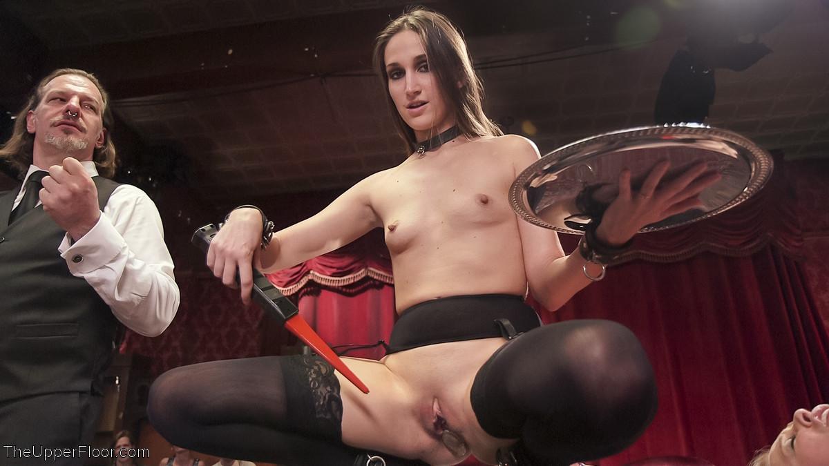 Cherie Deville, Bill Bailey, Mystica Jade - Секс втроем - Галерея № 3480003