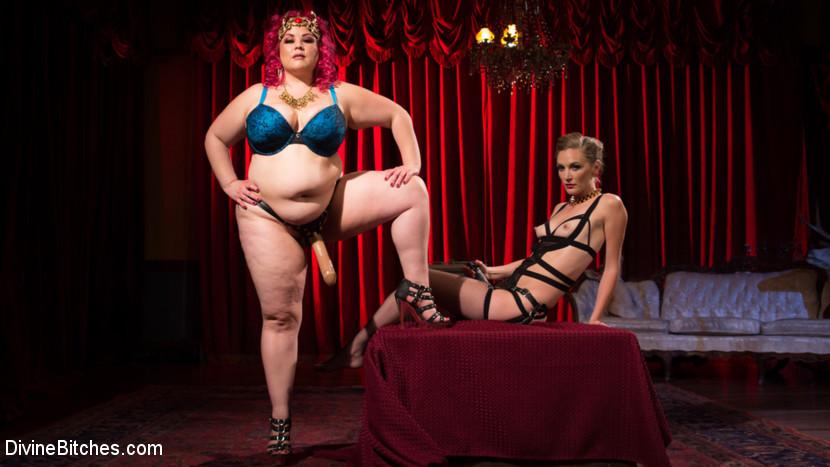 Mona Wales, Will Havoc, April Flores - Секс втроем - Порно галерея № 3467002