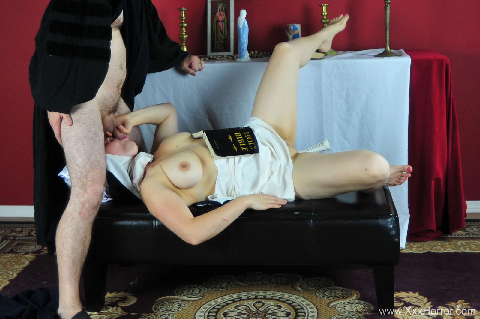 Смотреть проно с монашками, Монашки порно, смотреть секс с Монашкой 7 фотография