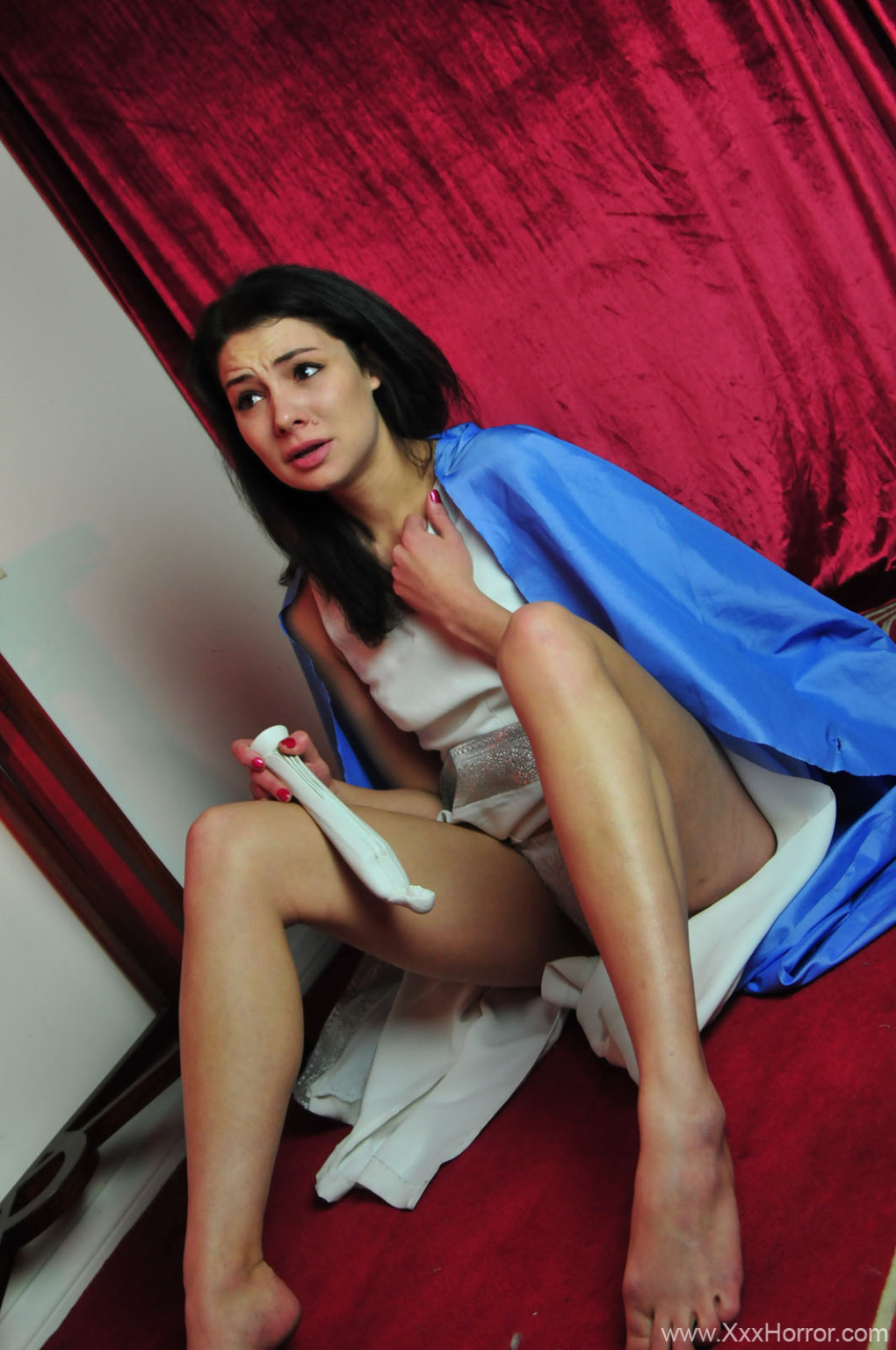 В униформе - Порно галерея № 3426253