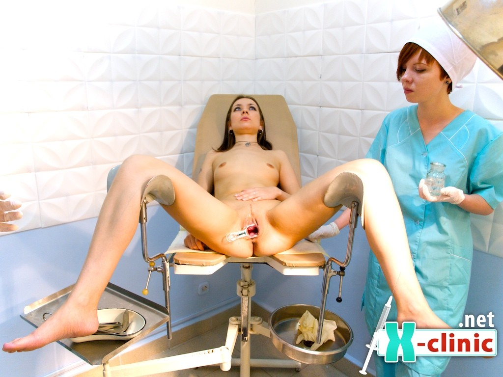 Видео секс клиника