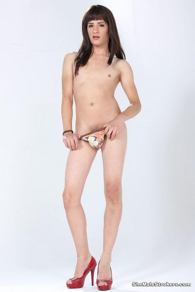 Транссексуал - Порно галерея № 2926052