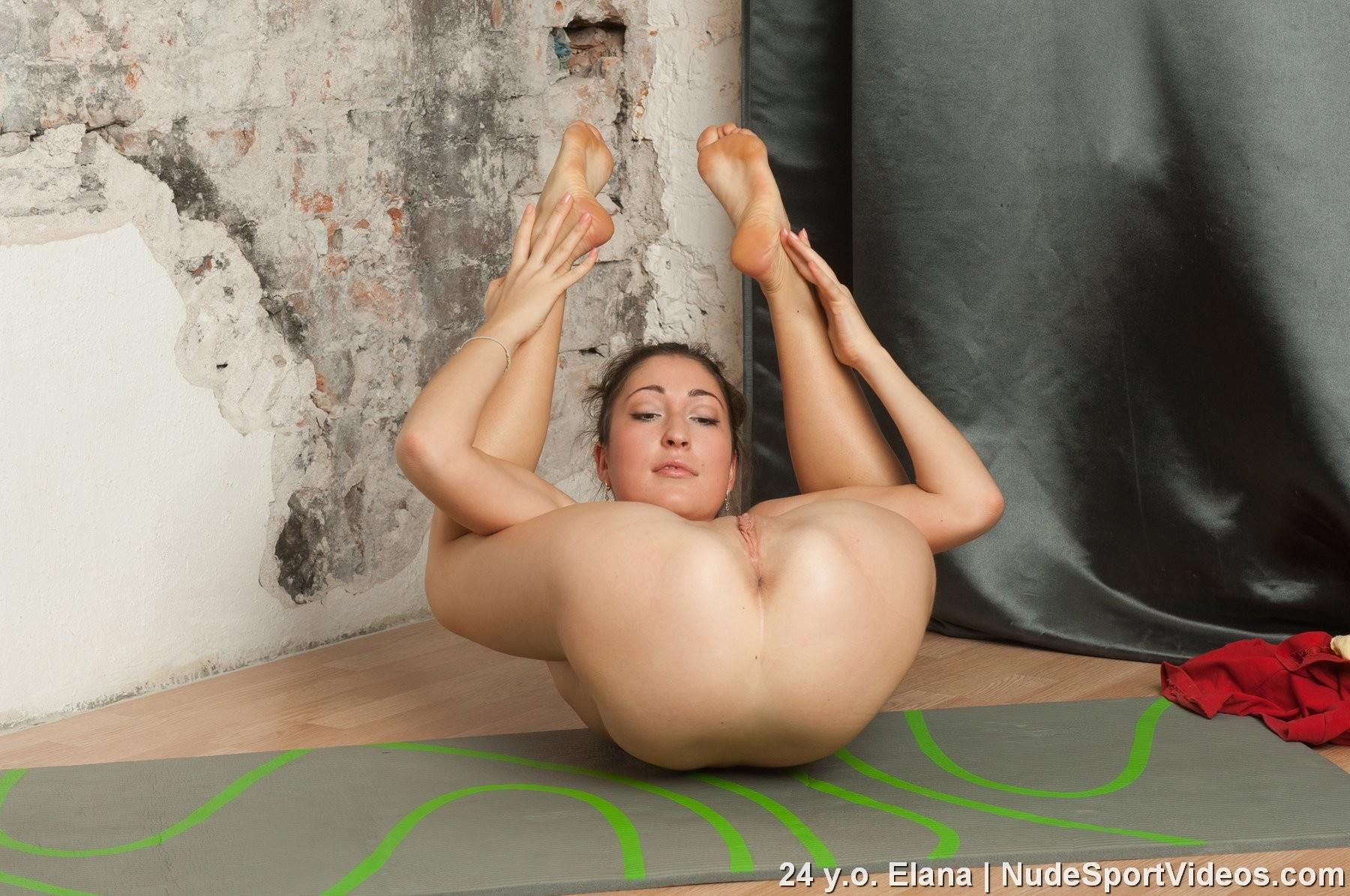 Elana - Йога - Галерея № 3573455